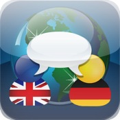 SpeechTrans German EnglishUK Translator with Voice Recognition Powered by Nuance maker of Dragon Naturally Speaking