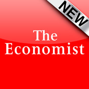 The Economist on iPhone (Latin America)