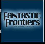 Fantastic Frontiers Magazine
