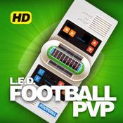 LED Football Player vs. Player