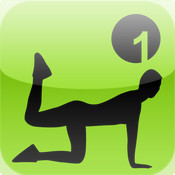 Me Too Fitness: Daily Exercise Routine vol.1