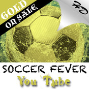 Soccer Fever - Youtube App Gold youtube