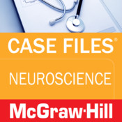 Case Files Neuroscience (LANGE Case Files) McGraw-Hill Medical erase files