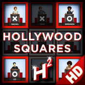 Hollywood Squares™ HD - The Game