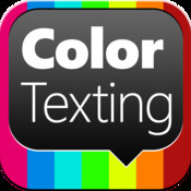 Color Texting for Messages HD