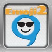 Text Emoji 2 - Send SMS Messages with Emoji 2! emoji