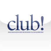 club! - Das Magazin des Business Club Hamburg club mix