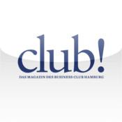 club! - Das Magazin des Business Club Hamburg club mix