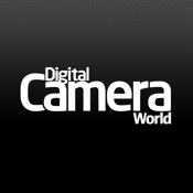 Digital Camera World magazine raw digital camera