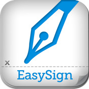 EasySign - Sign and Fill documents. Anywhere. Anytime.