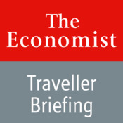The Economist Traveller Briefing - South Africa