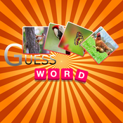 Guess Word - New Quiz With Pics and Word