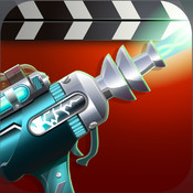 Tap and Zap - Ray Gun FX Movie Maker movie maker 3 0