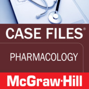 Case Files Pharmacology (LANGE Case Files) McGraw-Hill Medical erase files