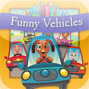 Funny Stories - Funny Vehicles