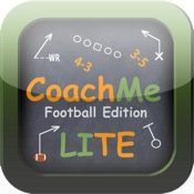 CoachMe Football Edition Lite