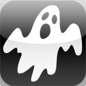 Ghostwriter - A Spooky Word Game