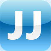 Jewish Journal App for iPhone