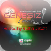 The Genesiz Lounge Radio Show