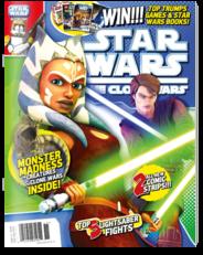 Star Wars: The Clone Wars Magazine