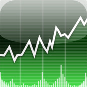 Stock Market HD: Stocks & Shares for iPad