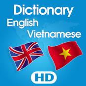 English Vietnamse Dictionary HD Free