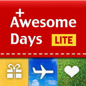 Awesome Days Lite - Event Countdown