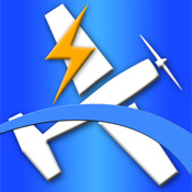 Garmin Pilot My-Cast Aviation Weather and Flight Planning