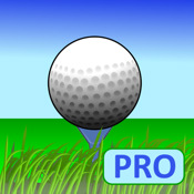 Golf Swing Pro - GPS Integrated! integrated video