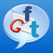 Speak it pro - for mail, Facebook and Twitter