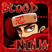 Blood Ninja:Last Hero for iPad