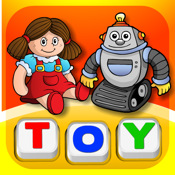 Abby`s Toys - Games For Toddlers & Preschoolers