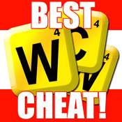 Words With Cheats for Friends ~ The Best Word Finder For Games You Play With Words And Friends
