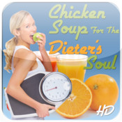Chicken Soup for the Dieter`s Soul Daily Inspir...