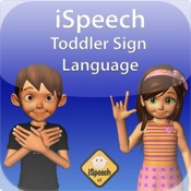 iSpeech Toddler Sign Language