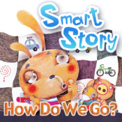 꼬네상스 Smart Story How Do We Go