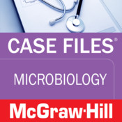Case Files Microbiology (LANGE Case Files) McGraw-Hill Medical image files