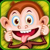 Mr Monkey`s Dumb Practice Test