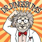 Dr. Dingsbums: Die ersten Dinge HD