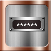 Quick to View Password (Office Suite for iPhone & iPod)
