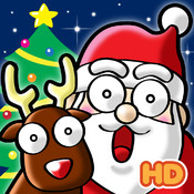 Santa Claus in Trouble ! Pro HD