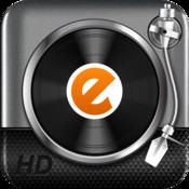 edjing for iPad - Play.Mix.Share