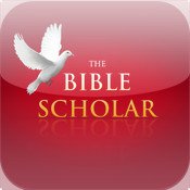 The Bible Scholar Interactive