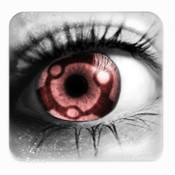Amazing Sharingan-The Amazing Color Contact Lenses