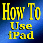 Basic Tips for iPad: Easy Video Lessons on How to use the iPad