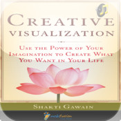 Creative Visualization by Shakti Gawain (with Audio) storage visualization
