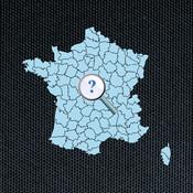 Dionquiz Géographie de la France