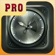 Event Notifier Pro for iPhone 5/iPhone 4/iPad