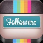 InstaFollow - Follower Manager for Instagram