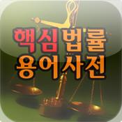 핵심법률용어사전